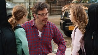 Jemaine Clement SIFF Interview - People Places Things | The MacGuffin