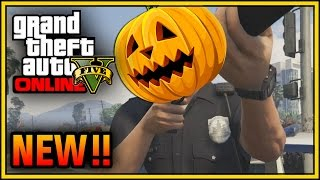 GTA 5 DLC Halloween Update Next? Rockstar Games Hints ? (GTA 5 Online)