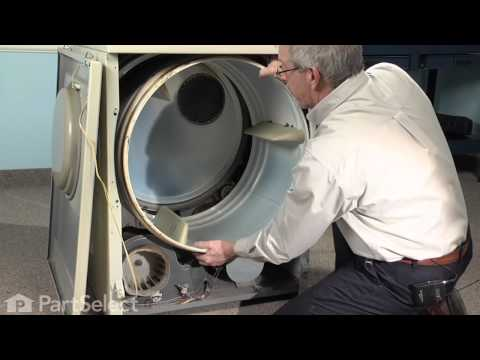Maytag Dryer Youtube Maytag Dryer Belt Replacement
