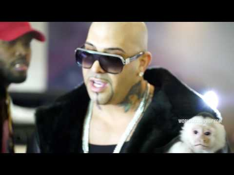 Mally Mall Ft Rich The Kid & Rayven Justice - Purpose (Official Video)