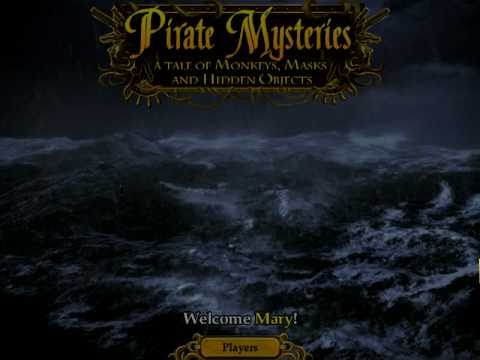 Video of Pirate Mysteries Hidden Object