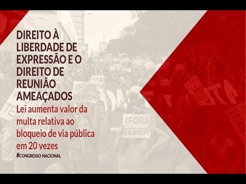 ALTERAÇÃO NO CÓDIGO DE TRÂNSITO
