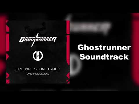 Ghostrunner Soundtrack - Infiltrator