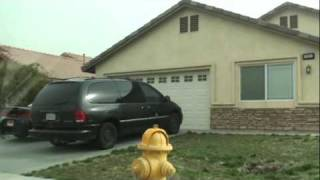Victorville (CA) United States  City pictures : Real Stories of the Housing Collapse - Economic Collapse in America - Victorville Ca Part 3