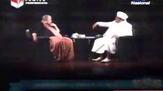 Video FPI Menolak Kekerasan | Dialog Habib Rizieq Syihab dengan Jaya Suprana di TVRI (2014) MP3, 3GP, MP4, WEBM, AVI, FLV Desember 2018