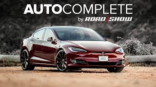 AutoComplete: Tesla to keep most of its retail stores, employees by Roadshow