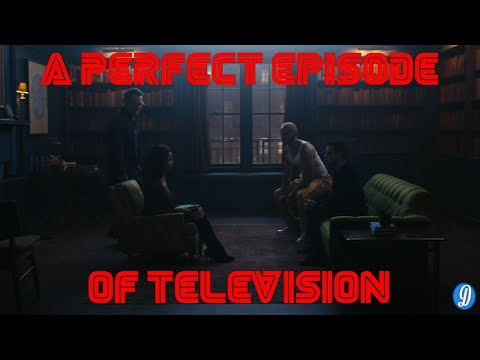 Mr. Robot   A Perfect Episode of Television (S4E07)