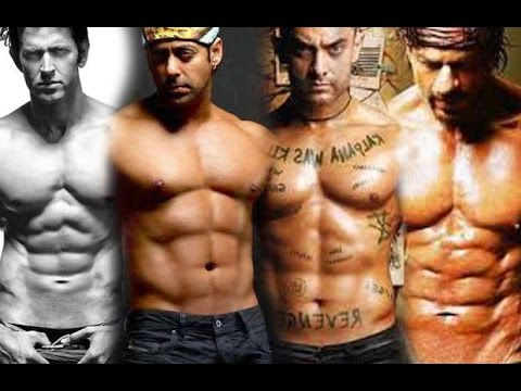 SALMAN - It all started with the leaked images of Ek Tha tiger abs controversy video that was put out . The video showed Salman Khan with no abs and digitally retouched to give Salman Khan six pack...