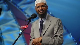 Video Muslims leave ISLAM after watching this - Zakir Naik exposed 2014 MP3, 3GP, MP4, WEBM, AVI, FLV Agustus 2017