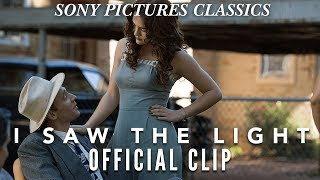 "I Saw The Light | ""Here With Anybody?"" Official Clip HD (2015)"
