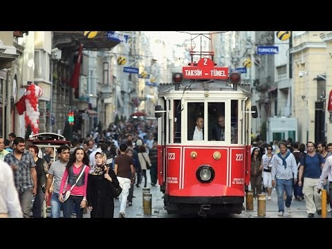 All Day in Istanbul Trip