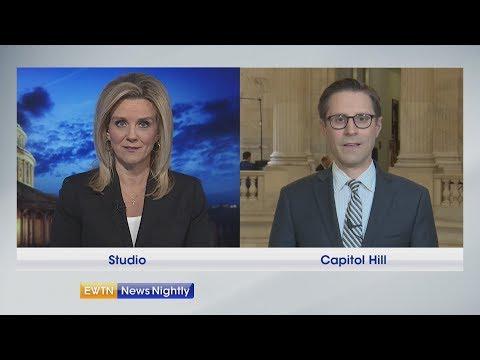 Back to Work on Capitol Hill - ENN 2018-11-13