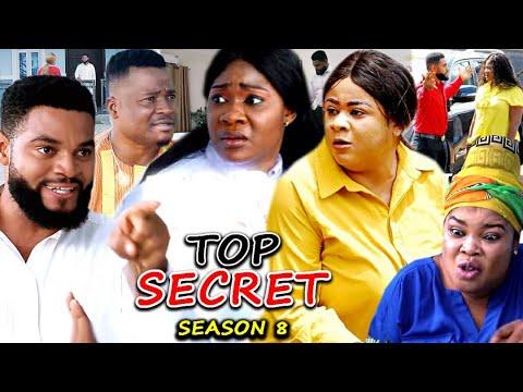 TOP SECRET SEASON 8 - Mercy Johnson 2020 Latest Nigerian Nollywood Movie Full HD | 1080p