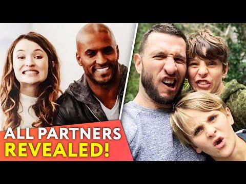 American Gods Season 3: Real-Life Partners Revealed!  ⭐ OSSA