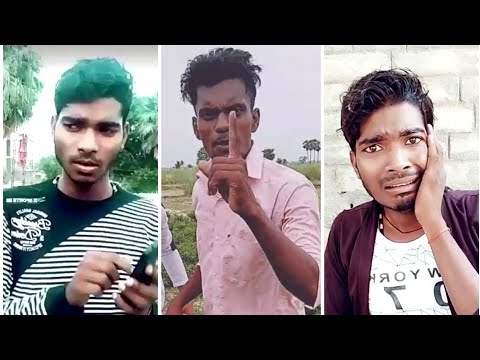 Kamlesh vs Krishna zaik comedy video full fanny video Vigo and like satar [[#comedy_of_king]]