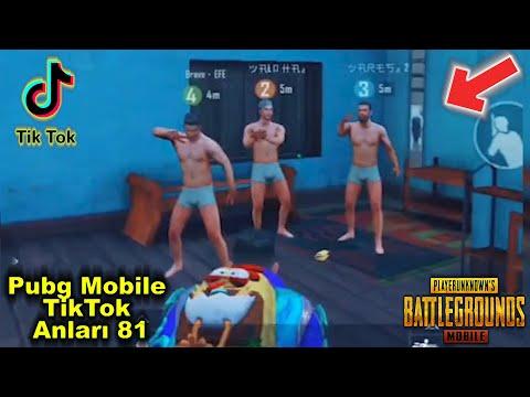 PUBG Mobile Tiktok Videoları En Komik Anlar #81