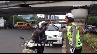 Video Ditilang Jadi Kesempatan Pengendara ini Godain Bripda Anggun - 86 MP3, 3GP, MP4, WEBM, AVI, FLV Februari 2018