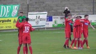 video 'Oberligateam: Der 1:3 Siegtreffer durch Philip Grüneberg gegen Union Fürstenwalde' anschauen