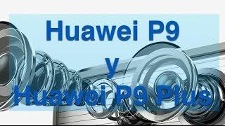 Por fin se ha presentado el Huawei P9, bueno, concretamente dos modelos, el Huawei P9 y el Huawei P9 Plus. Dos terminales que destacan sobretodo por su cámara, la cuál es de gran calidad.En este video os hablaré de las características del Huawei P9 y del Huawei P9 Plus, además os diré cuál será su disponibilidad y precio, espero que os guste.Características Huawei P9Pantalla 5,2 pulgadas, resolución Full HDProcesador Huawei HiSilicon Kirin 955 a 2,5 GHzRAM 3/4 GBAlmacenamiento 32/64 GBCámaras Doble cámara trasera de 12 megapíxeles, delantera de 8 megapíxelesBatería 3.000 mAhOtros NFC, USB tipo C, sensor de imagen Leica, estabilizador óptico de imagenCaracterísticas Huawei P9 PlusPantalla 5,5 pulgadas Full HDProcesador Huawei HiSilicon Kirin 955 a 2,5 GHzRAM 4 GBAlmacenamiento 64/128 GBCámaras Doble cámara trasera de 12 megapíxeles, delantera de 8 megapíxelesBatería 3.400 mAhOtros NFC, USB tipo C, sensor de imagen Leica, estabilizador óptico de imagen.