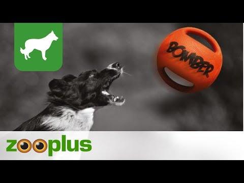 Hagen Hundespielzeug Bomber - Spielspaß für alle Hunde!