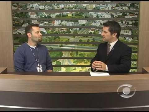 O engenheiro agrônomo Alano Tonin fala sobre o aumento dos preços nos supermercados