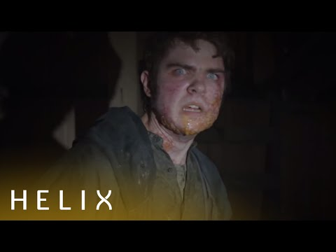 Helix Season 2 (Promo 'Island')