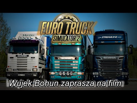 Euro Truck Simulator 2 - #89
