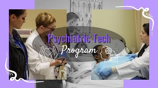 Psychiatric Technician