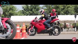 Ducati Chiangmai Thailand - DRE