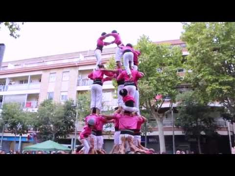 Download 5de6 || Castellers de Sant Feliu || Sant Rarimi 2016 hd file 3gp hd mp4 download videos