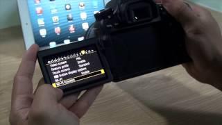 Tinhte.vn - Trên tay Canon 70D