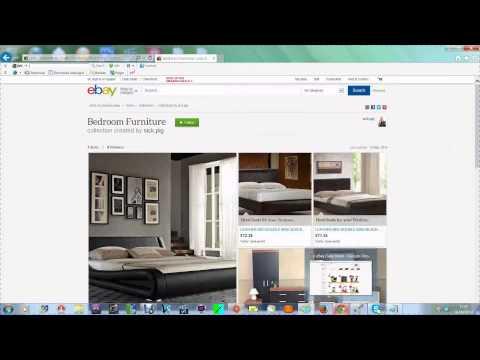 Ebay Link Set Up