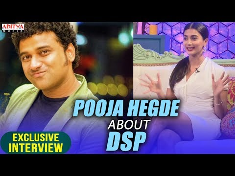 Video Pooja Hegde About DSP || Allu Arjun & Pooja Hegde Exclusive Interview About DJ download in MP3, 3GP, MP4, WEBM, AVI, FLV January 2017