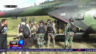Video 3 Prajurit TNI Tewas dalam Kontak Tembak di Papua NET24 MP3, 3GP, MP4, WEBM, AVI, FLV Maret 2019