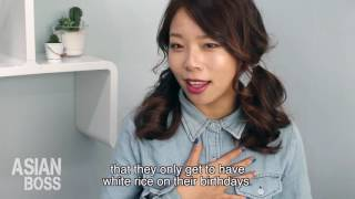 Special Thanks To Sunny for sharing her story. Check out her YouTube channel about North Korea: https://goo.gl/PMbvXW WATCH PART 2 HERE: https://www.youtube....