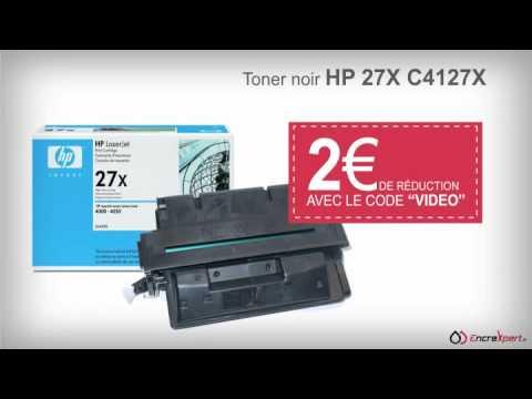 HP 27X C4127X