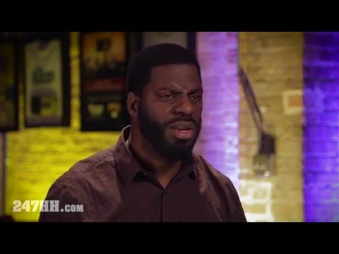 Rhymefest - We Can Pivot From What Leaders Have Already Done For Change (247HH Exclusive)