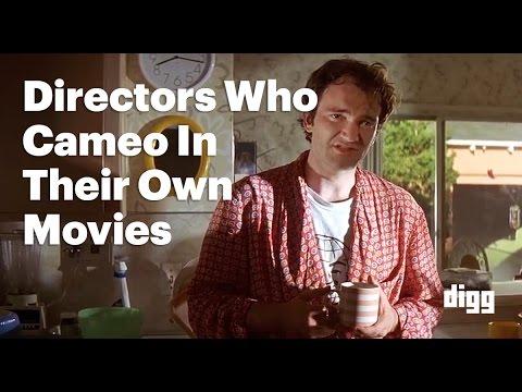 Мастера на все руки: режиссерские камео в их собственных фильмах