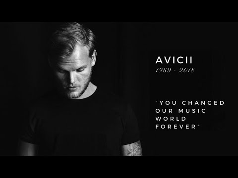 Avicii - Tim (Reaction/Review)
