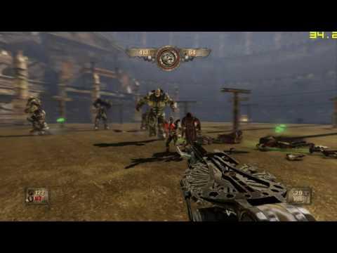 Painkiller Hell & Damination - on Intel HD Graphics 530 Test