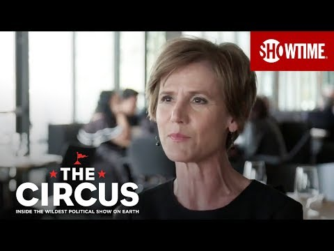 Sally Yates on Rosenstein, the FBI, & the Russia Investigation | BONUS Clip | THE CIRCUS | SHOWTIME