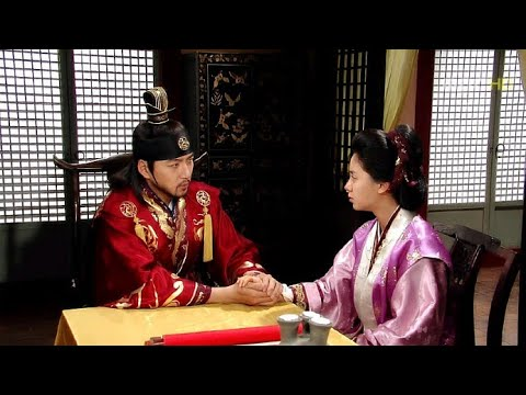 Jumong,Yesoya and Yuri ❤ Prințul Jumong #주몽 #jumong