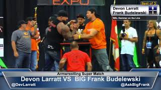 Video Devon Larratt vs Big Frank 9/9/17 MP3, 3GP, MP4, WEBM, AVI, FLV Januari 2019