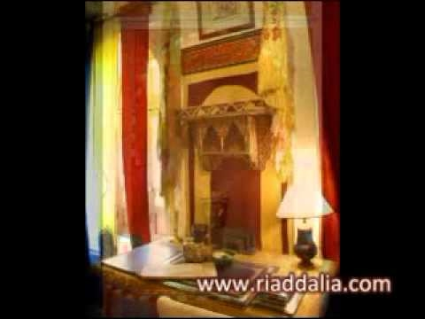 Video of Riad Dalia