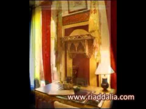 Video Riad Daliasta