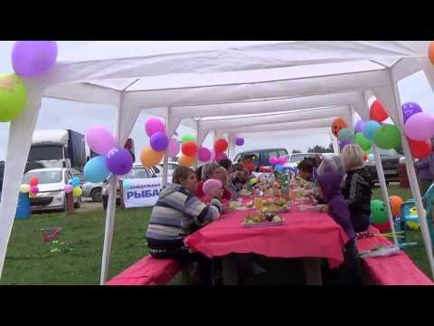 Детский фестиваль часть 2