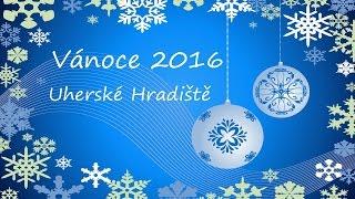Video Tomáš Mikulec-koncert v U.H. Vánoce 2016