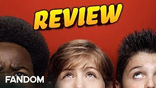 Good Boys | Review! by Clevver Movies