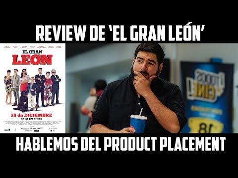 EL GRAN LEÓN: NO ES OTRA TONTA CRITICA AL CINE PERUANO
