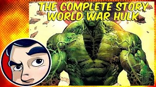 Video World War Hulk - Complete Story MP3, 3GP, MP4, WEBM, AVI, FLV Juli 2018